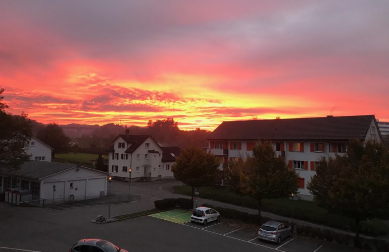 IMG 0383 770x500 - Morgenrot und Abendrot